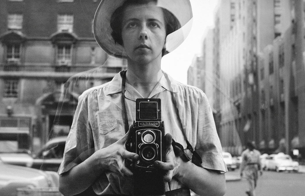 Screen IN : Vivian Maier